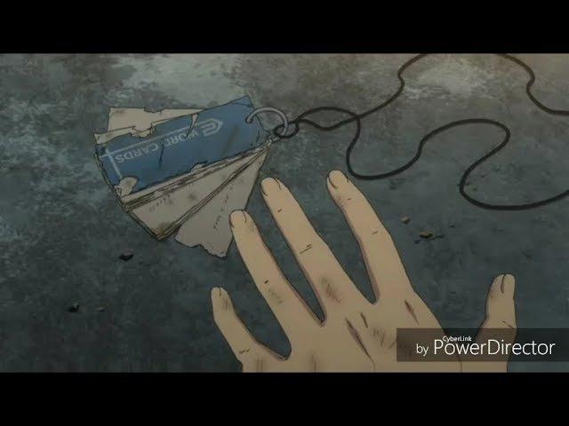 ОЧЕНЬ грустный аниме клип только не умирай