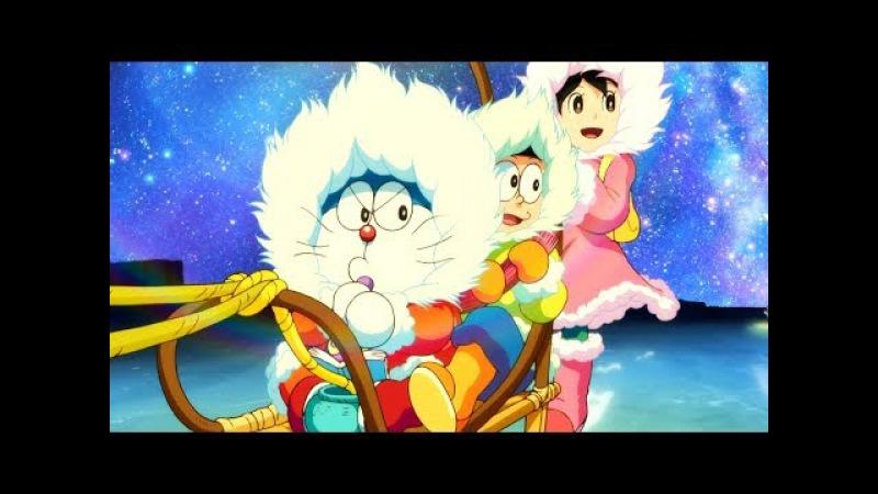 Doraemon Thuyết Minh - Lồng Tiếng: Nobita và chuyến thám hiểm Nam Cực Kachi Kochi [HD]    The Movie