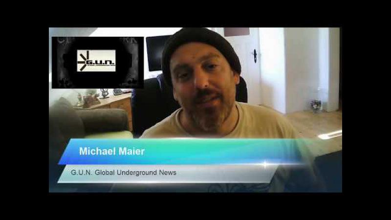 G.U.N. wird angegriffen - Unser Kampf gegen Satanismus
