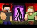 В ПЕРВЫЙ РАЗ ОТПРАВЛЯЮСЬ В АД в МАЙНКРАФТ ВЫЖИВАНИЕ!! (Minecraft 11)