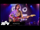 Kongos - Come With Me Now | Live @ JBTV