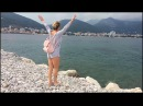 Montenegro girls dance in Kotor, Budva, Herceg Novi, Hawaii Budva, Jaz Beach