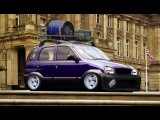 Virtual Tuning - Daihatsu Terios #198