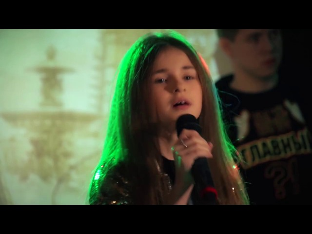 Мария Панюкова Сольный концерт 04 01 2017