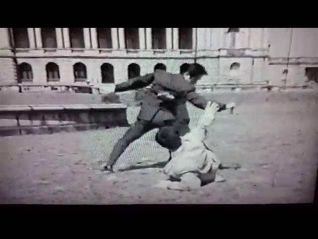 Classic JKA Shotokan — H. Kanazawa, K. Enoeda and T. Asai