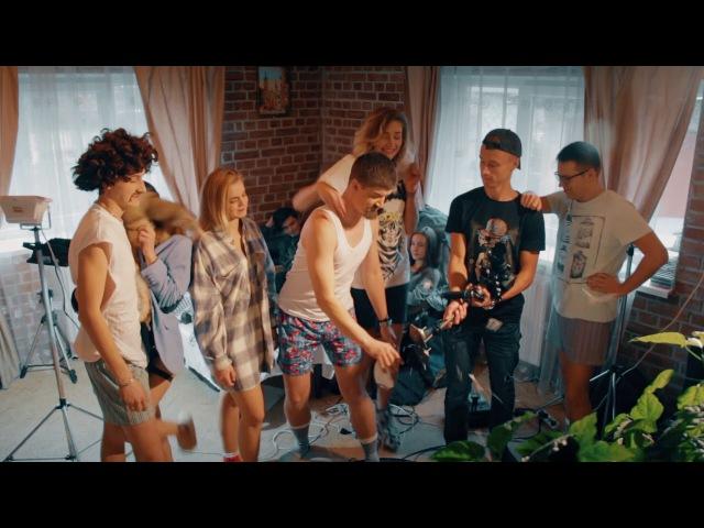 Група MISIO,розпочали зйомки кліпу на пісню Коханка.Скоро !