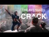 The Avengers Мстительная туса crack