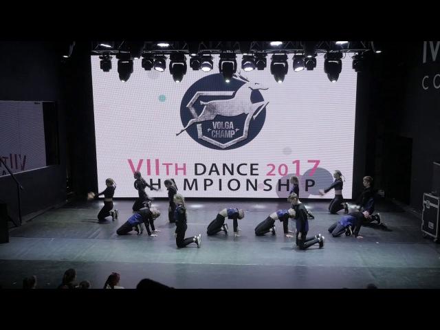 VOLGA CHAMP 2017 VII   GDS   BEST SHOW JUNIORS