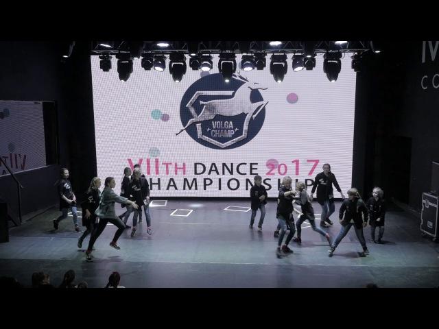 VOLGA CHAMP 2017 VII   PIXELS   BEST SHOW JUNIORS