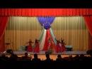 Индийский танец tere ishq nachaya