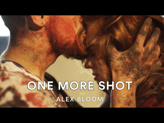 Alex Bloom - One More Shot | Jordan Clark Choreography | Artist Request