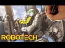 DRAWING ROBOTECH