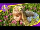 Anna Violet: лучший детский канал. Видео для детей for kids learn colors