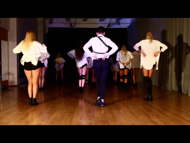 Boy Epic - Dirty Mind; choreo by alberzonefierce