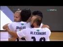 UEFA Futsal Cup | Dinamo Moscovo (RUS) 2-7 Kairat Almaty (KAZ)