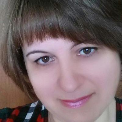 Елена Будкина
