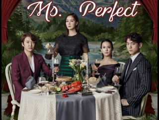 Ms. Perfect E08   DoramasTC4ever
