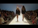 LSPACE BY MONICA WISE - Mercedes-Benz Fashion Week Swim 2013 Runway bikini model