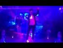Певец Дмитрий Колдун дал концерт в гей-сауне Paradise в Москве