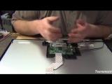 Texremont | Ремонт жк монитора samsung S24A300BL - 04|ХХ