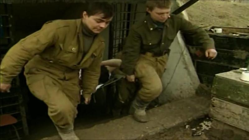 ВС РФ Братья по оружию