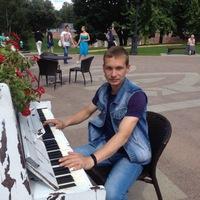 Анкета Alexey Ignatyev