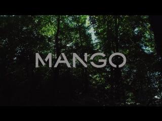 MANGO Осень-Зима 2017