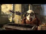 «Господин Иллюминатор»  2013  Режиссеры: Александр Эспигарес, Лорен Уитц   анимация