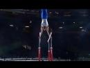Олег Верняев Брусья АА - Чемпионат мира Монреаль 2017