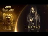 Pirate StationHistory Limewax видео #16
