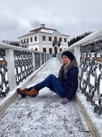 Оксана Леушина