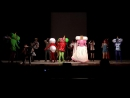 Vrn2011: Косплей-шоу, часть 2