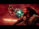 Лига справедливости (Justice League) (2017) трейлер № 4 русский язык HD  Аквамен