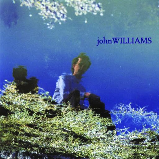John Williams альбом John Williams