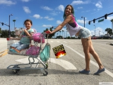 Проект «Флорида» (2017) Трейлер