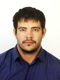 Антон Епихин