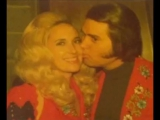 George Jones Tammy Wynette(Crying Time)