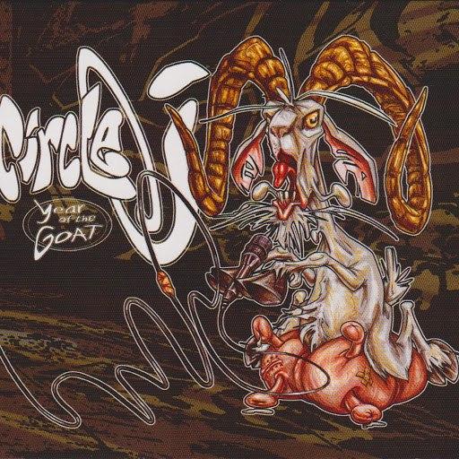 Circle J альбом Year of the Goat