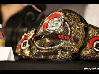 Bellator Should Have A 8 Man Heavyweight Tournament __ Promo