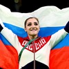 Спортивная гимнастика - Сборная России