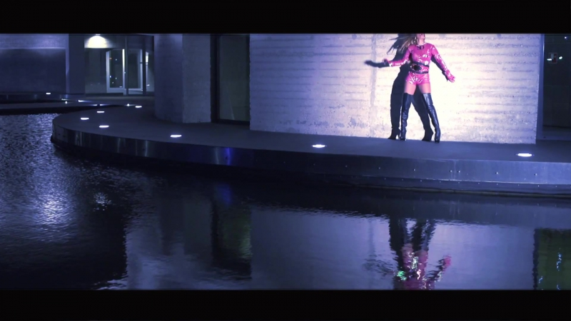 Sharon Doorson - Louder 1080p