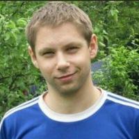 Дмитрий Жарков