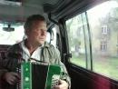 Песня в авт 25 06 2011г татары едут с Сабантуя