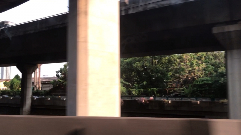 Дорога Бангкок 2