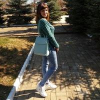Анастасия Голубева