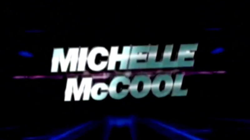 Michelle McCool Entrance Video
