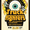 TRUCKFIGHTERS (Swe) || 23.05.17 || СПб (MOD)