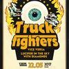 TRUCKFIGHTERS (Swe) ||22.05.17|| Москва (Volta)