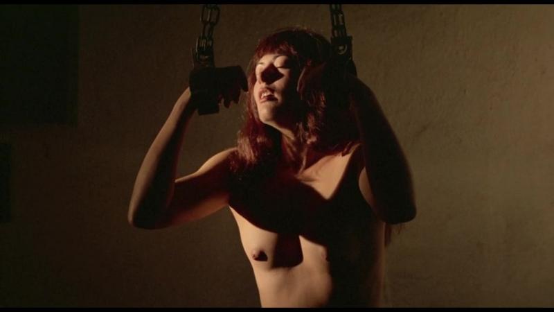 худ.фильм про тюрьму(бдсм: подчинение,изнасилование, бондаж, пытки) Greta - Haus ohne Männer(Ильза – свирепая тюремщица) - 1977