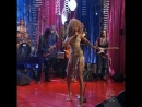 Beyonce - Work It Out (Live @ Tonight Show 23.07.2002)